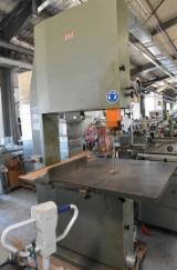 Fordaq wood market Used band saw for sale