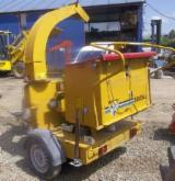 Forest & Harvesting Equipment Romania - Used 2010 Vermeer Hogger in Romania