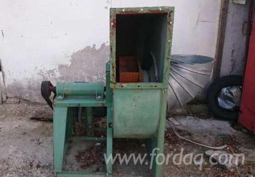 Used-Antonio-Carraro-Dust-Extraction-Facility-For-Sale