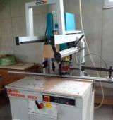 Używane Maszyny Do Przetwarzania I Obróbki Drewna Na Sprzedaż - Wiercenie – Rozwiercanie – Dyblowanie - Toczenie, Wiercenie (Wiertarka), holzher