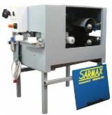 Woodworking Machinery For Sale Italy - New sarmax impregnatrici - verniciatrici in Italy