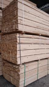 Tropical Wood  Sawn Timber - Lumber - Planed Timber - Bolaina blanca