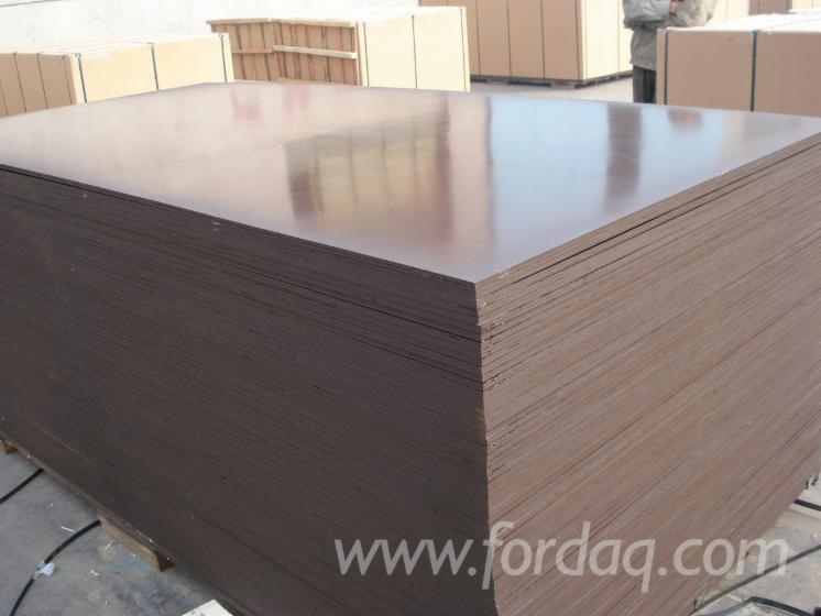 Paper Faced Plywood ~ All kinds of plywood commercial mdf film faced