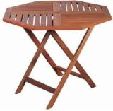 Buy Or Sell  Garden Tables - hot! so hot! - wooden furniture octangle table - made in vietnam octangle table