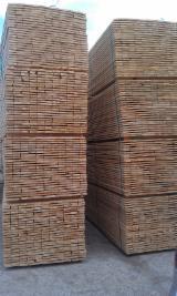 Softwood  Sawn Timber - Lumber - Redwood Pine/airfresh and kiln dry