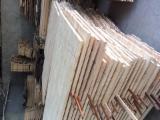 Solid Wood Components FSC - rubberwood fj panels