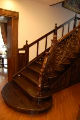 Buy Or Sell Wood Stairs - Hardwood (Temperate), Stairs, Maple (American Soft Maple)