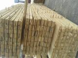 Softwood  Sawn Timber - Lumber - Planks (boards) , Spruce (Picea abies) - Whitewood, FSC