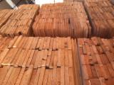 Sawn Timber - Sawn Pine Taeda