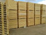All Coniferous Sawn Timber - Pallet elements