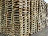 Pallets – Packaging Lithuania - Pallets 600x800, 2+3 choice