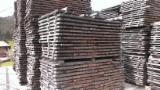 Tropical Wood  Sawn Timber - Lumber - Planed Timber - Makoré (Douka, Baku)