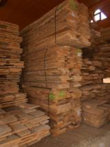 Find best timber supplies on Fordaq - Montpreis d.o.o. - European maple (Sycamore) lumber