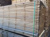 Thermo Pinus pinaster sawn timber