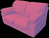 Sofas Living Room Furniture - Sonia sofas, with 2 seats