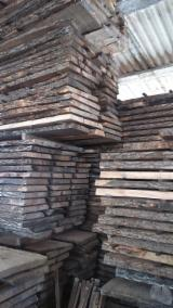 Hardwood  Unedged Timber - Flitches - Boules Romania - Ash(white)(Europe) timber