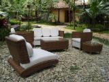 Garden Furniture Art & Crafts Mission - Poly rattan/Wicker sofa sets from Vietnam
