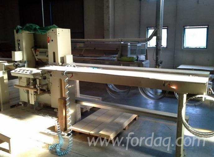 Used-cross-cut-saw-for