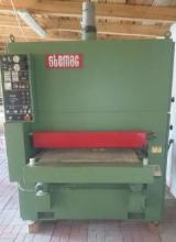 Servicii Comerciale Pentru Industria Lemnului - Vezi Pe Fordaq - Închiriez atelier tâmplărie lemn abricht,4fete ,grosime ,combinata