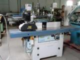 Used 1st Transformation & Woodworking Machinery For Sale France - For sale: Spindle mouling machine - TOP MASTER
