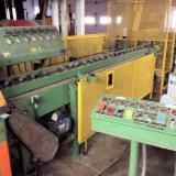 IWS-10 & 3550 HAL (FJ-010619) (Fingerjointing machine)