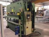 木板拼接机器 Italpresse PSA/S 旧 意大利