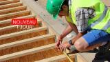 Services Et Emplois - L'OSSATURE BOIS en zone sismique : les solutions de mise en œuvre en maisons individuelles et extensions