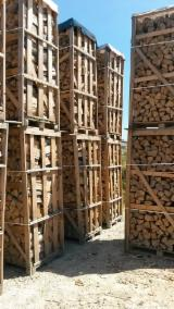 Firewood, Pellets And Residues Beech - Firewood for sale
