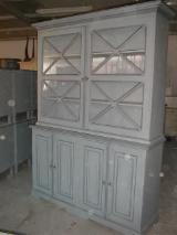Mobili Da Sala Da Pranzo In Vendita - Tavoli Da Pranzo, Contemporaneo, 1 containers 40' al mese