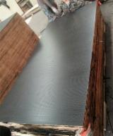 Wholesale Plywood - Other Types - Anti-slip film faced plywood 18mm - marine plywood