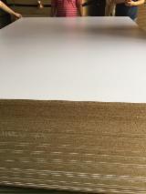 Paneles Reconstituidos En Venta - Panel de Partículas - Aglomerado, 12; 15; 18;  mm