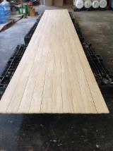 Mouldings - Profiled Timber - Rubberwood Flooring