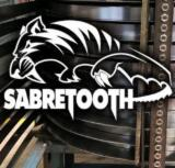 Offers Canada - Sabretooth Sawmill Band Blades