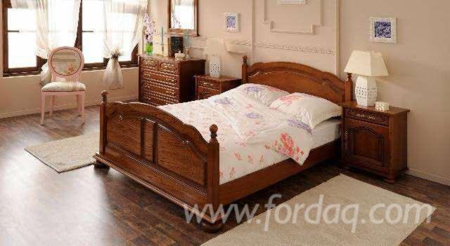 Mobilier de chambre for Ensemble de chambre a coucher en bois