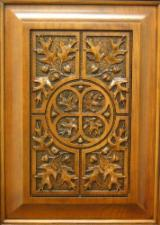 Oak  Contract Furniture - Traditional, Oak (European), mobilier religios / religious furniture, -- pieces per month