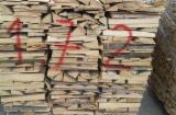 Firewood, Pellets And Residues Beech - Beech Firewood/Woodlogs Cleaved -- mm