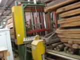 Palet Bloklar Kesme Makinası CMS PMI 120 M Used İtalya