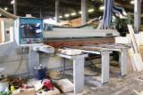 """Used 1st Transformation & Woodworking Machinery For Sale Italy - Horizontal panel saw – BEAM SAW """"GIBEN"""""""