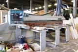 Maszyny Do Obróbki Drewna Na Sprzedaż - GIBEN Prismatic 101 SP Postforming Używane w Włochy