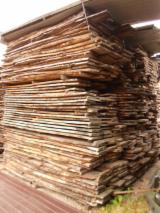 European cherry lumber (25, 32, 38, 50 mm)