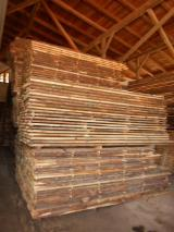 Oak Planks (European) fresh sawn