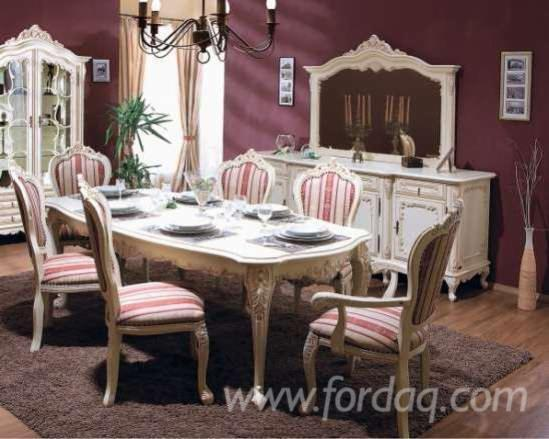 wholesale contemporary oak dining room sets romania