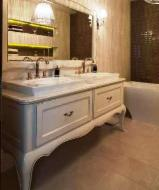 Bathroom furniture - Contemporary Bathroom Sets Romania