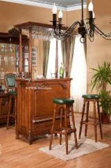 Contract Furniture - Contemporary, Oak (European), mobilier bar, -- pieces per month
