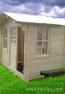 Garden-Log-Cabin-Week-end