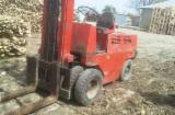 BALKANCAR Woodworking Machinery - Used BALKANCAR Loader For Sale Romania