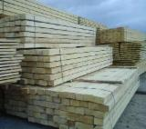 Softwood  Sawn Timber - Lumber Fir Abies Alba For Sale Romania - 25+ mm Air Dry (AD) Fir , Spruce  from Romania, Joseni, Jud. Harghita