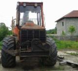 Oprema Za Šumu I Žetvu Prevoznik - Prevoznik Valmet Polovna Rumunija