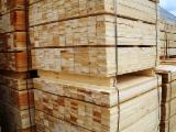 Sawn Timber - Pallets elements