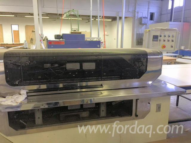 FL/INNOVATION (Presses - Clamps - Gluing Equipment)